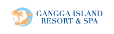 logo gangga resort